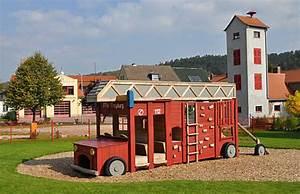 Kinderspielplatz Selber Bauen : spielplatz selber bauen garten allgemein bauen und wohnen in der schweiz ~ Buech-reservation.com Haus und Dekorationen