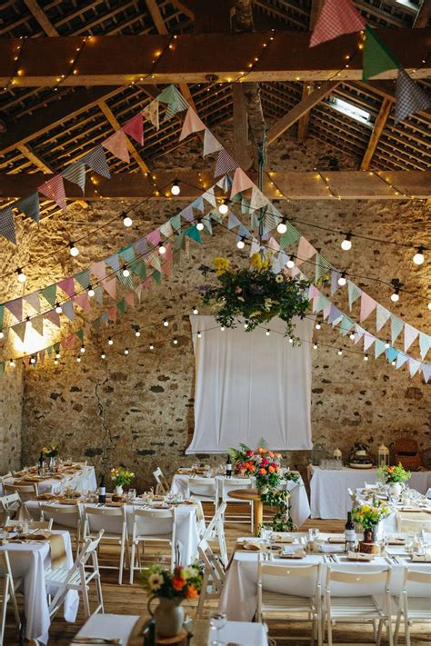 The Ultimate DIY Wedding Venue Checklist Barn wedding