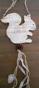 Eichhörnchen Aus Holz : neu deko holz pilz oder holz eichh rnchen herbst winter deko wohndeko h nger ebay ~ Orissabook.com Haus und Dekorationen