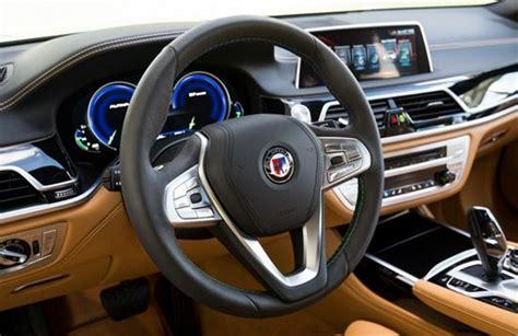 2017 Bmw 7 Series Alpina B7 Xdrive Sedan