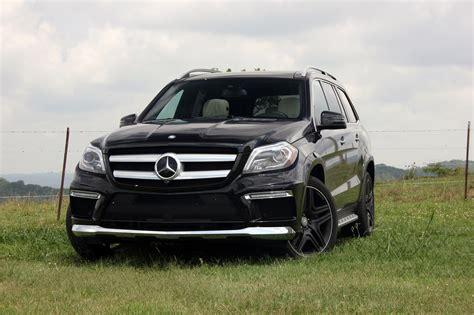 mercedes benz gl review autotalk