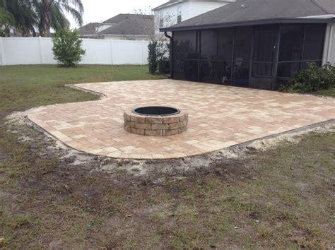 patio pavers ta florida patio paving companies ta