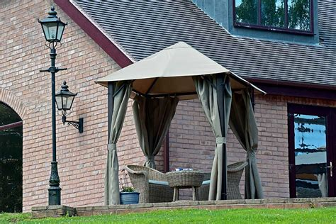 Gazebo Masters Outdoor Gazebo Masters Outdoor Furniture Design And Ideas