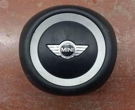 Volante Mini by Mil Anuncios Airbag Volante Mini One R56 2007