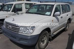 Toyota Land Cruiser Prix Occasion : prix toyota land cruiser 105 diesel gx r 9 toyota afrique export 2031 ~ Medecine-chirurgie-esthetiques.com Avis de Voitures