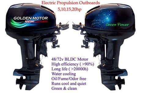 Electric Propulsion Motor by Golden Motor 10kw Impremedia Net