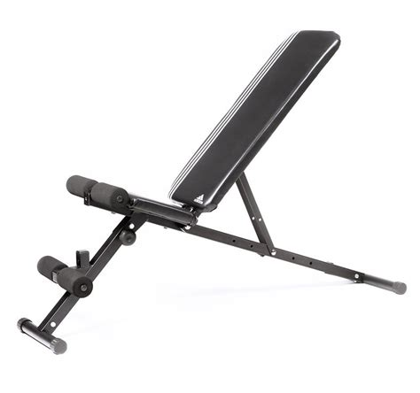 Banc De Musculation Adidas Essential Utility Fitnessdigital