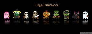 Happy, Halloween, Facebook, Cover