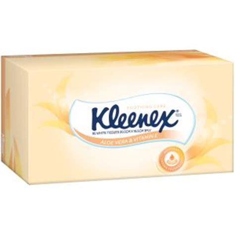 Kleenex 0291 Aloe Vera Tissues Box/95 | Staples now Winc