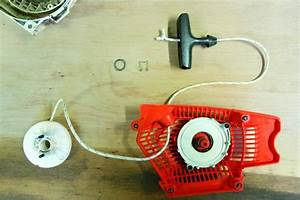 Markisen Seil Wechseln : reparatur so tauschen sie das anwerfseil der motors ge aus ~ A.2002-acura-tl-radio.info Haus und Dekorationen