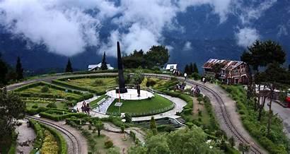 Darjeeling Indiamarks