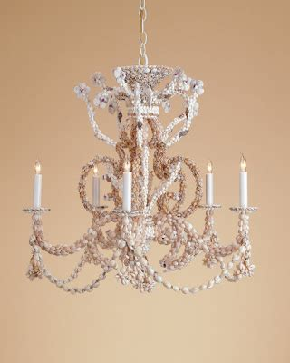 shell chandeliers the peak of chic 174 shell savvy