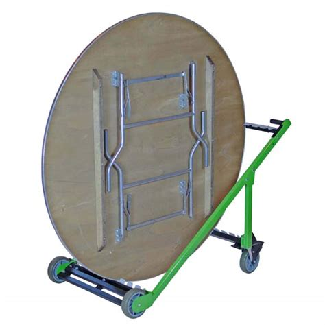 round table sports arena table carts folding table trucks on sale 30 off autos post