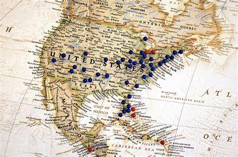Amac Usa by Usa Geography Quiz Amac The Association Of