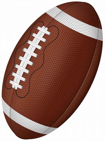 Football Clip American Ball Clipart Transparent Soccer