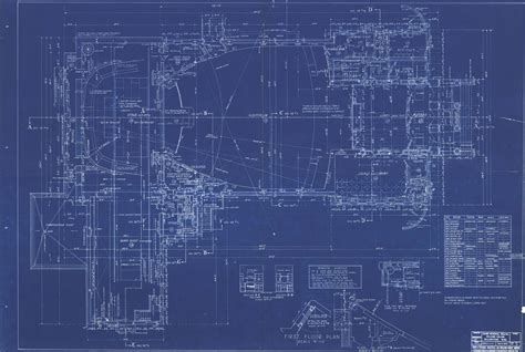 build blueprints blueprints