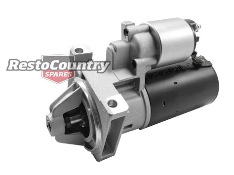 holden starter motor high torque 304 5 0 v8 commodore vn vp vq vr vt 1 4kw