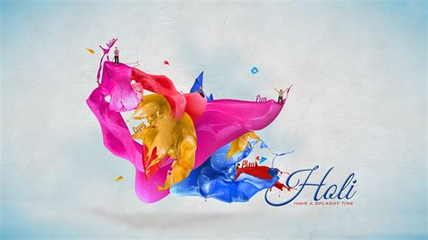 happy holi  india desktop wallpapers pictures  hd