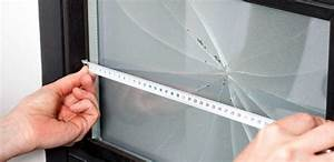 reparer une vitre de fenetre cassee With changer vitre porte fenetre pvc