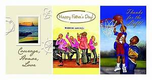 Assorted Box Set of Father's Day Cards | The Black Art Depot