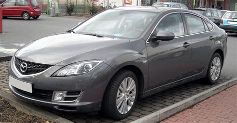 2004 Mazda Mazda 6 Sport Wagon