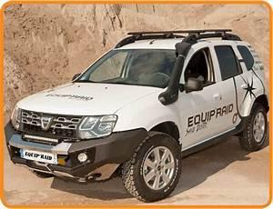 Dacia Accessoires Duster : dacia duster sand tous les accessoires et les quipements pour votre 4x4 sont chez equip 39 raid ~ Melissatoandfro.com Idées de Décoration