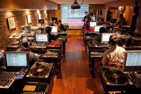 Depaul's sound recording technology program prepares you for a career in the audio industry as a sound engineer. Details emerge about the demise of music production school Dubspot - News - Mixmag
