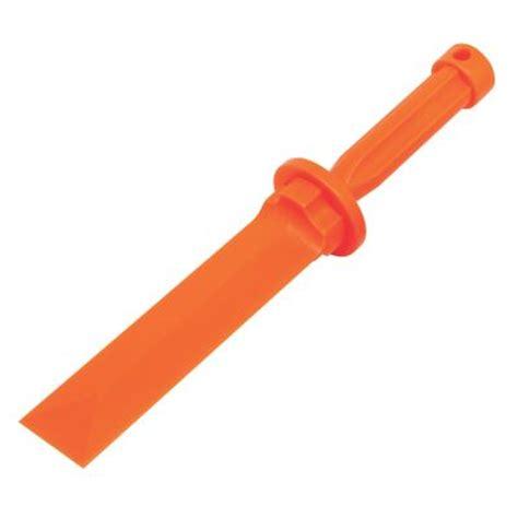 Scraper Segitiga Plastik Set 2 1 1 2 quot plastic chisel scraper pc812 3 matco tools