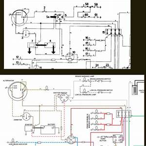 1970 Tr6 Wiring Diagrams