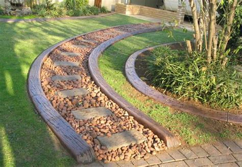 garden edging inspiration creative kwik kerb