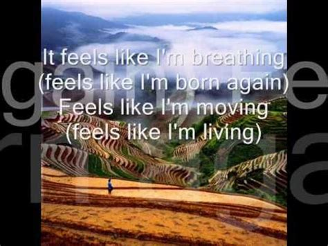 Born Again Third Day (Lyrics) - YouTube   Lyrics, Feelings ...