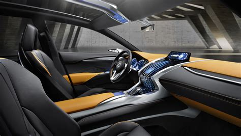 Lexus Nx Hd Picture by 2013 Lexus Lf Nx Crossover Concept Hd Pictures