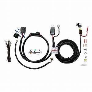 Fuel Pump Relay Wiring Harnes