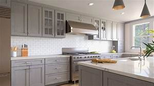 latest trend in light grey kitchen cabinets 2252