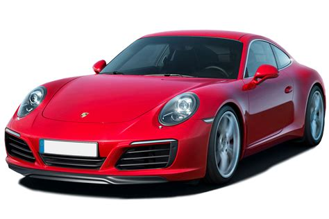 Porsche 911 Coupe Review