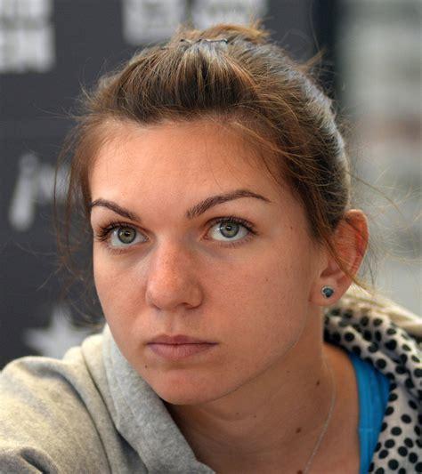 Simona Halep | Wiki | Everipedia