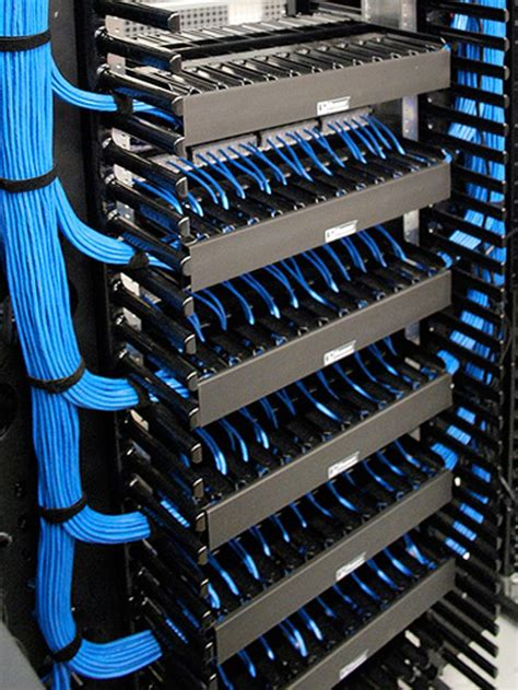 Best Images About Network Cabling Pinterest