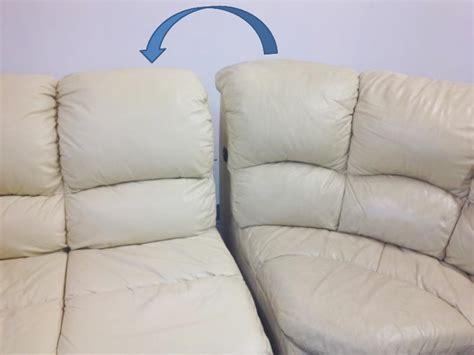 comment entretenir un canapé en cuir comment nettoyer canape en cuir blanc 28 images