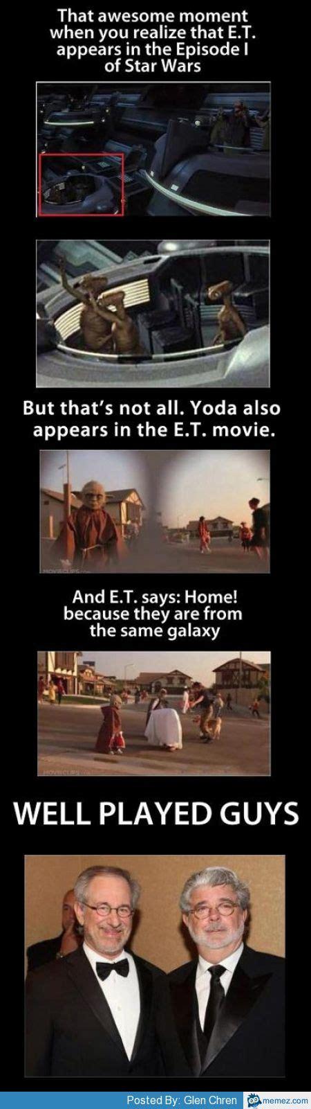 Et Is A Jedi Meme - home memes com