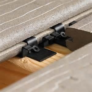 deck clip system mantis technology senco