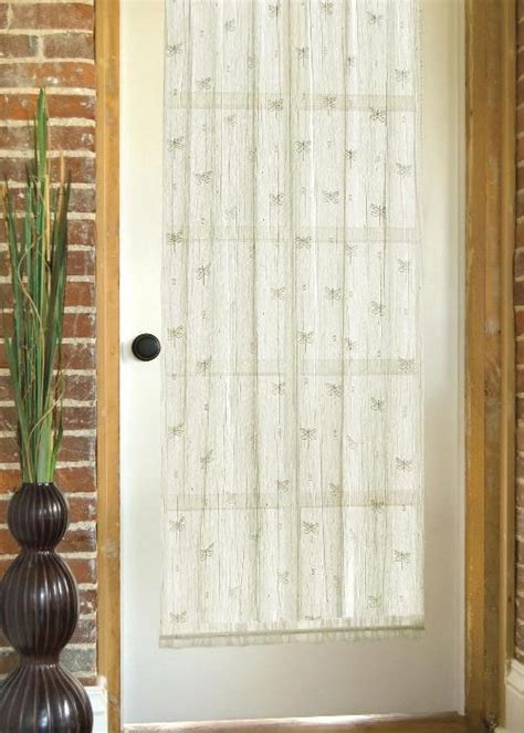 dragonfly 22 215 50 sidelight panel 7185e 2250sl retired lace curtain store