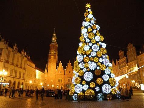 Weihnachten In Polen by The Uk S Children