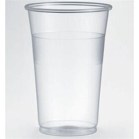 Bicchieri Di Plastica Trasparenti by Bicchieri In Plastica Trasparenti Infrangibili P400 Pp