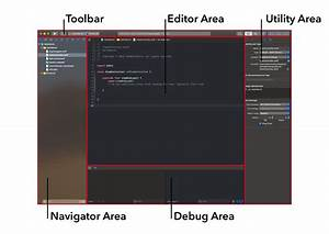 Xcode Tutorial For Beginners  Updated For 2019