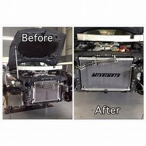 Nissan Boite Automatique : nissan gtr r35 2009 boite automatique radiateur eau aluminium mishimoto ~ Nature-et-papiers.com Idées de Décoration