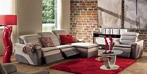 Chateau d39ax canapes en cuir fauteuils et salons made for Tapis yoga avec chateau d ax canapé convertible