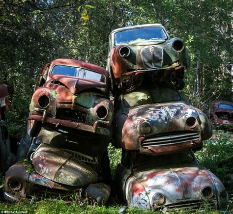 Car Dump Yard Near Me by 437 Best Abandoned Cars Images On Abandoned