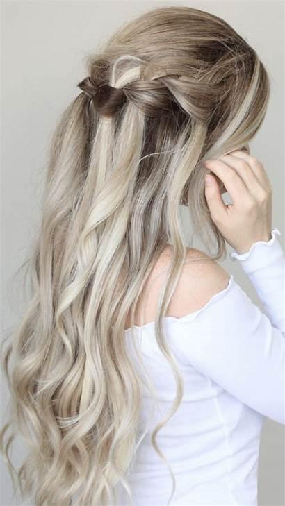 Prom Hairstyles Hair Ultimate Loose Waterfall Guide