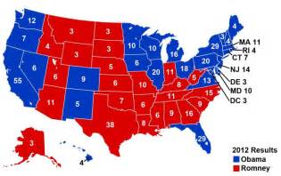Electoral College Votes
