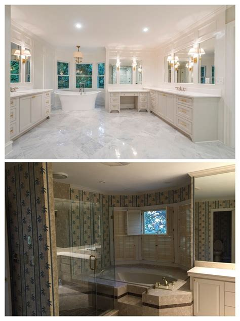 Buckhead Home Renovation: Before And After   Buckhead